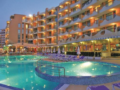 . Grenada Hotel - All Inclusive