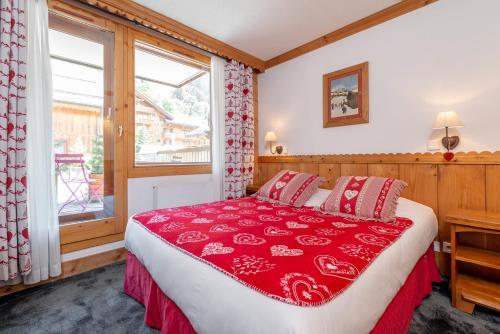 Hotel Eterlou - Apartment - Méribel