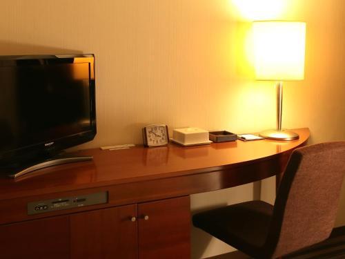 Nakajimaya Grand Hotel room photos