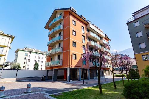 Residenza CONCORDIA - Apartment - Sondrio