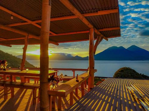 Eagle's Nest Atitlan