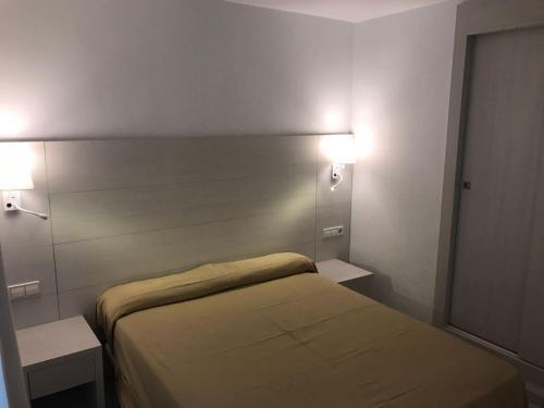 . Apartamentos Mimosin