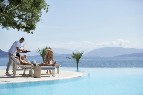 Dassia Bay, Corfu 491 00, Greece.
