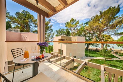 Hotel Sol Umag For Plava Laguna In Croatia Room Deals Photos Reviews