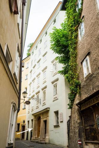 Appartements Steingasse, 5020 Salzburg