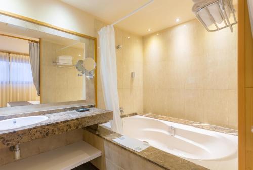 Apartamentos DV photo 30