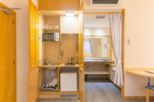 Apartamentos DV photo 34