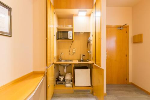 Apartamentos DV photo 43