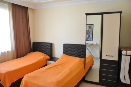 Alanya Апартаменты odalar