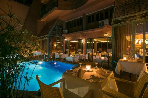 . Le Caspien Boutique Hotel