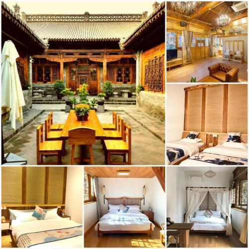 Фото отеля Jinxuan Hotel Pingyao