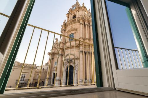 . Appartamenti Vista Duomo - Ibla - Pomelia