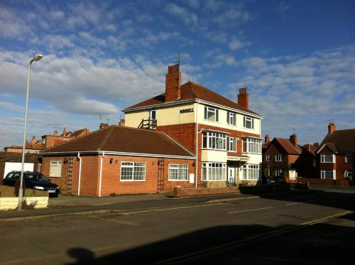 The Monsell Hotel
