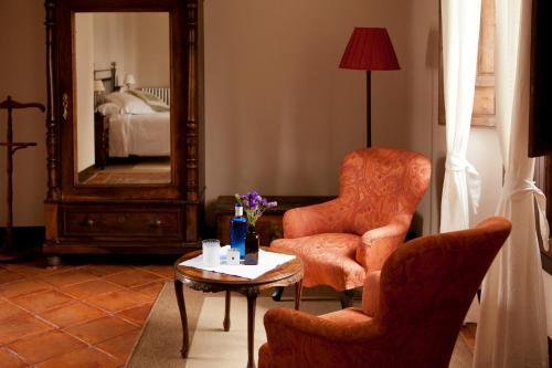 Superior Double Room Hotel Cortijo del Marqués 14