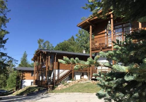 Apartmány Planina Predná Hora - Apartment