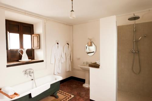 Suite Hotel Cortijo del Marqués 9