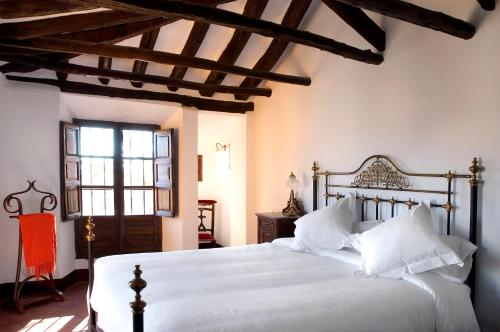 Suite Hotel Cortijo del Marqués 15