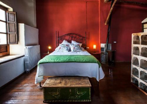 Suite Hotel Cortijo del Marqués 13