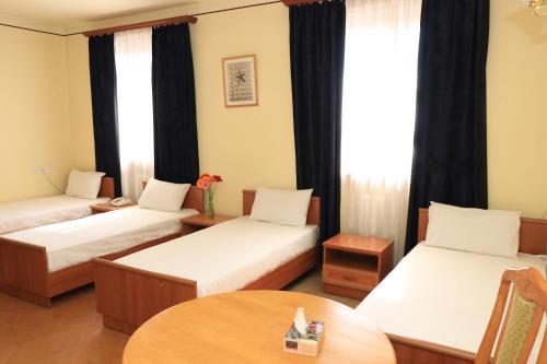 Musa Ler Hotel Yerevan
