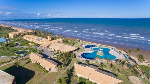 Makai Resort All Inclusive Convention Aracaju