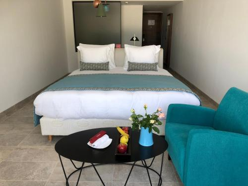 Mövenpick Hotel Gammarth Tunis фото номерів
