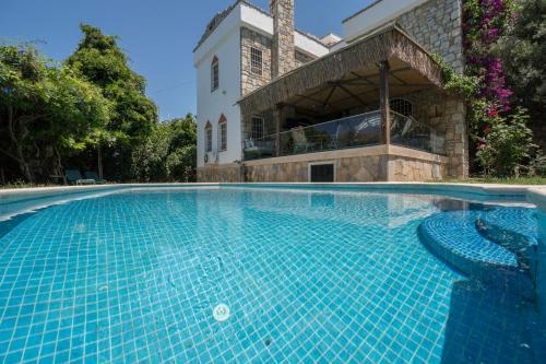 Yalıkavak Villa Perla rezervasyon