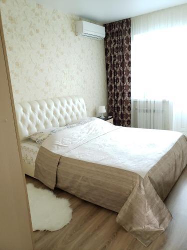 . Apartment Volgogradskaya