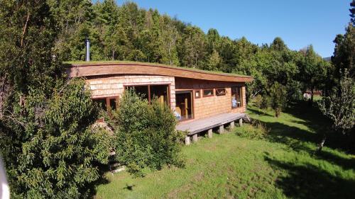 Casas En Chiloé, Lago Huillinco