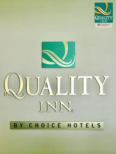 Photo - Quality Inn Price Gateway to Moab National Parks