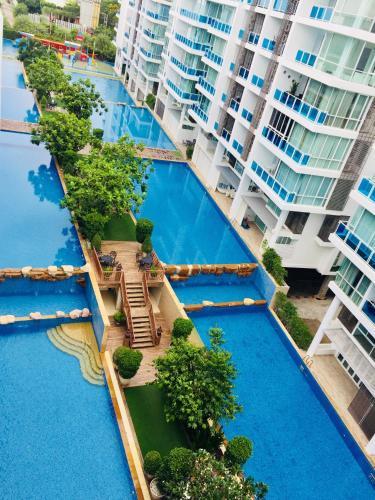 Nicha Home@My resort condo Nicha Home@My resort condo