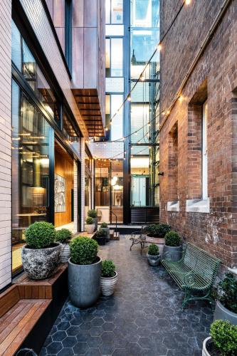 488 Little Albion, Surry Hills, Sydney, NSW, 2000, Australia.