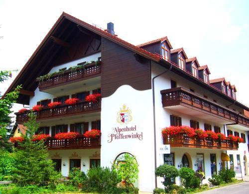 . Alpenhotel Pfaffenwinkel