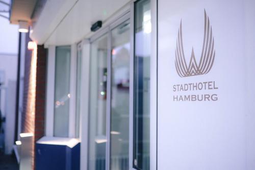 Stadthotel Hamburg photo 19