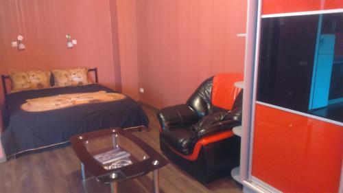 . Modern Studio on Naberezhnaia 133