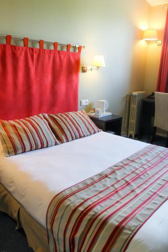 Photos de salle de Best Western Hotel Le Guilhem