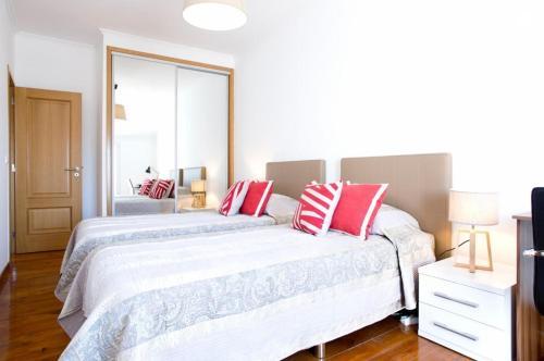 Hotel-overnachting met je hond in Duplex apartment 4 bedrooms center of Lisbon - Lissabon - Arroios