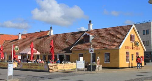 Hotel Hirtshals, Hotel in Hirtshals bei Skagen
