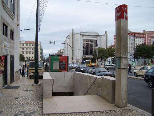7 Mares Hostel, Lisboa