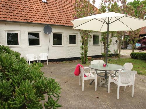 Bos & Natuur 2 personen, Ferienwohnung in Rutten bei Blokzijl