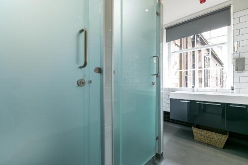 Foto - CoDE Pod Hostels - THE LoFT