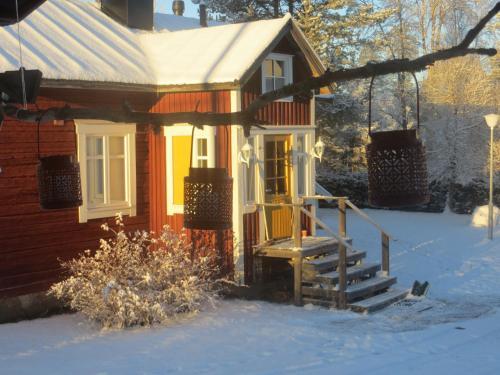 . Myllyn Pirtti Cottage