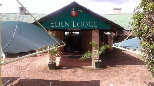 . Eden Lodge Vumba