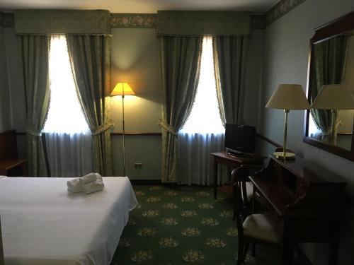 Hotel De La Ville Oda fotoğrafları