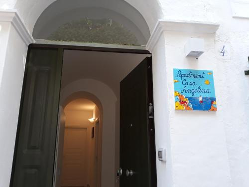 Amalfi Casa Angelina, 84011 Amalfi