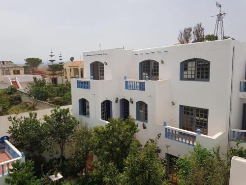 Residence Rbati, Duplex et Triplex a louer, Tétouan