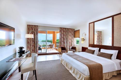 The Address Boutique Hotel, Port Chambly, Terre Rouge, Mauritius.