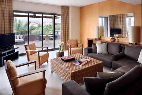 תמונות לחדר Mövenpick Resort & Spa Tala Bay Aqaba
