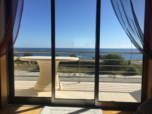 . Blanche Apartment Sea View