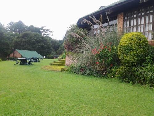 EDEN LODGE-VUMBA, Mutare