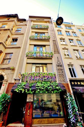 Istanbul The Beyoglu House indirim kuponu